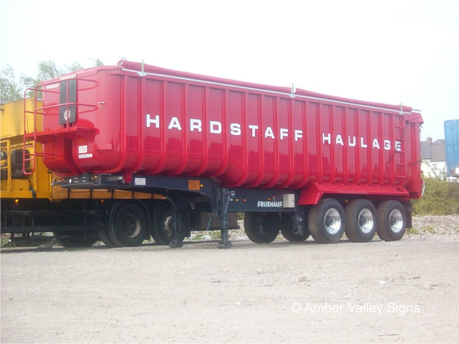 Hardstaff Bulker
