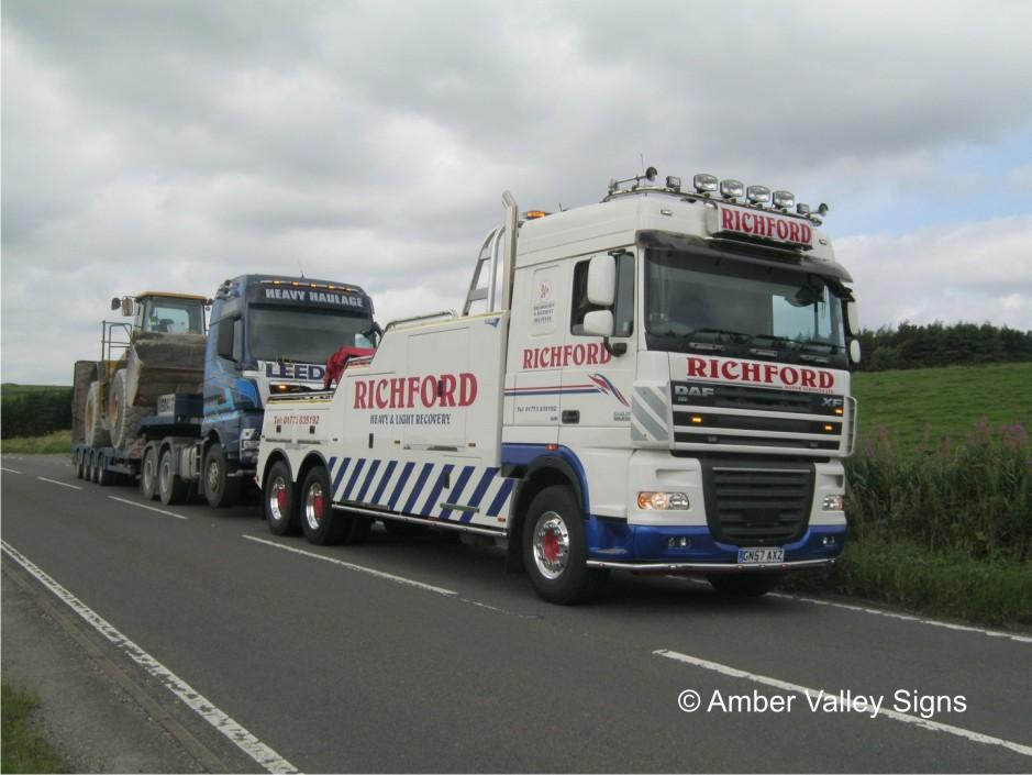 Richford Heavy